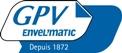 Logo GPV Envel'matic
